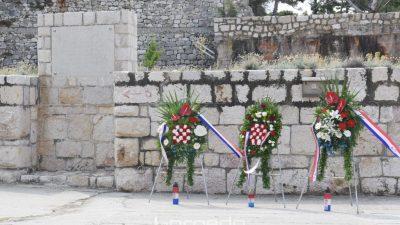 Obilježavanje Europskog dana sjećanja na žrtve svih totalitarnih i autoritarnih režima na Golom otoku i Svetom Grguru