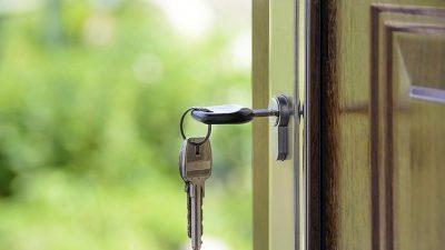 Zaštite svoje domove: Zaključavajte vrata bez obzira koliko dugo ćete biti odsutni iz svoga doma