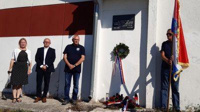 [U OKU KAMERE] Obilježena 30. obljetnica postrojavanja brigade Teritorijalne obrane Rijeka