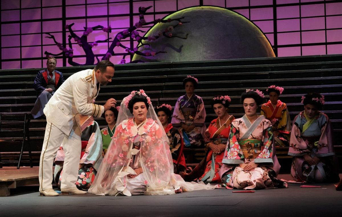 """Povratak opernog spektakla u """"Zajcu"""": """"Madame Butterfly"""" ovog petka"""