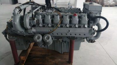 Policija Pomorskom fakultetu u Rijeci darovala brodski motor