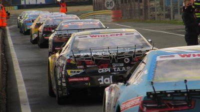 Automotodrom Grobnik: Prve Nascar utrke favoritima