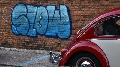 [FOTO] Murali i grafiti unose živost na sive riječke fasade – sada je važno da ih gradska kulturna politika ne zaboravi