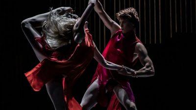 """Riječki balet na važnom inozemnom gostovanju: """"Plamteća voda"""" u kazalištu u Bonnu"""