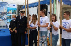 """[FOTO] Svečano otvoreni Rijeka Boat Show 2021. i Kvarnerski festival mora i pomorske baštine """"Fiumare"""""""