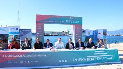 """Rijeka Boat Show i """"Fiumare"""": manifestacije koje najavljuju novu nautičku Rijeku čuvajući njezinu tradiciju i pomorsku prošlost"""