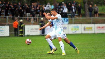[VIDEO] Haris Vučkić: Maksimalno sam motiviran da pomognem ekipi