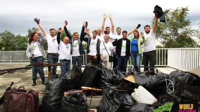 Akcijama čišćenja u Opatiji i Rijeci Udruga Žmergo obilježava 10 godina Zelene čistke