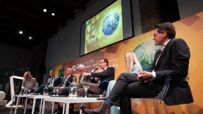 Riječki gradonačelnik na 10. Ljubljana forumu na temu budućnosti gradova