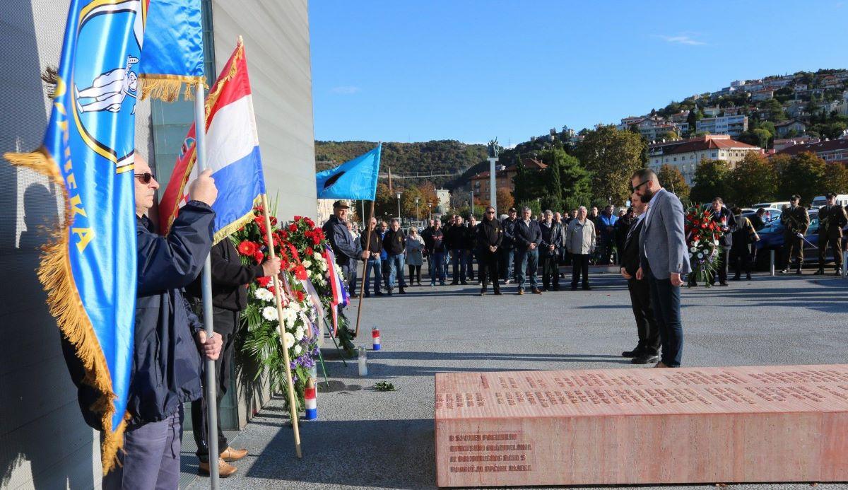 """Obilježena 30. obljetnica 128. brigade Hrvatske vojske """"Sv. Vid"""""""