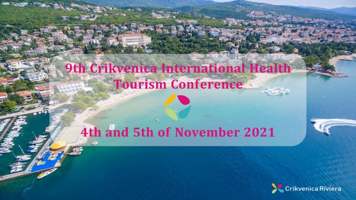 Rivijera Crikvenica ponosni je domaćin devete po redu međunarodne konferencije o zdravstvenom turizmu – CIHT