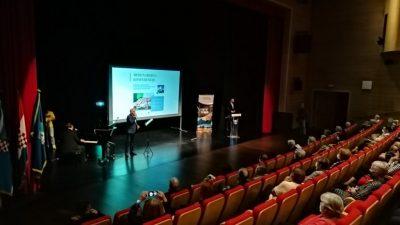 Župan Komadina otvorio međunarodnu konferenciju povodom Dana starijih osoba
