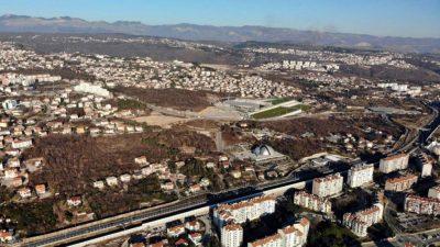 Grad Rijeka raspisao urbanistički natječaj za Rujevicu: Gradit će se trgovački centar, hotel, dom, vrtić, informatički kompleks, POS-ovi stanovi