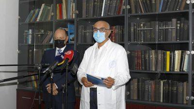 Provedba mjera obveznog testiranja svih zaposlenika na SARS-CoV-2 u KBC-u Rijeka