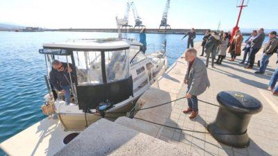 Predstavljen Croatian Coast and Harbor Survey projekt