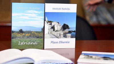 Promocijom knjiga Sabahudin Budimlija zahvalio građanima Rijeke za sve lijepo što je ovdje doživio