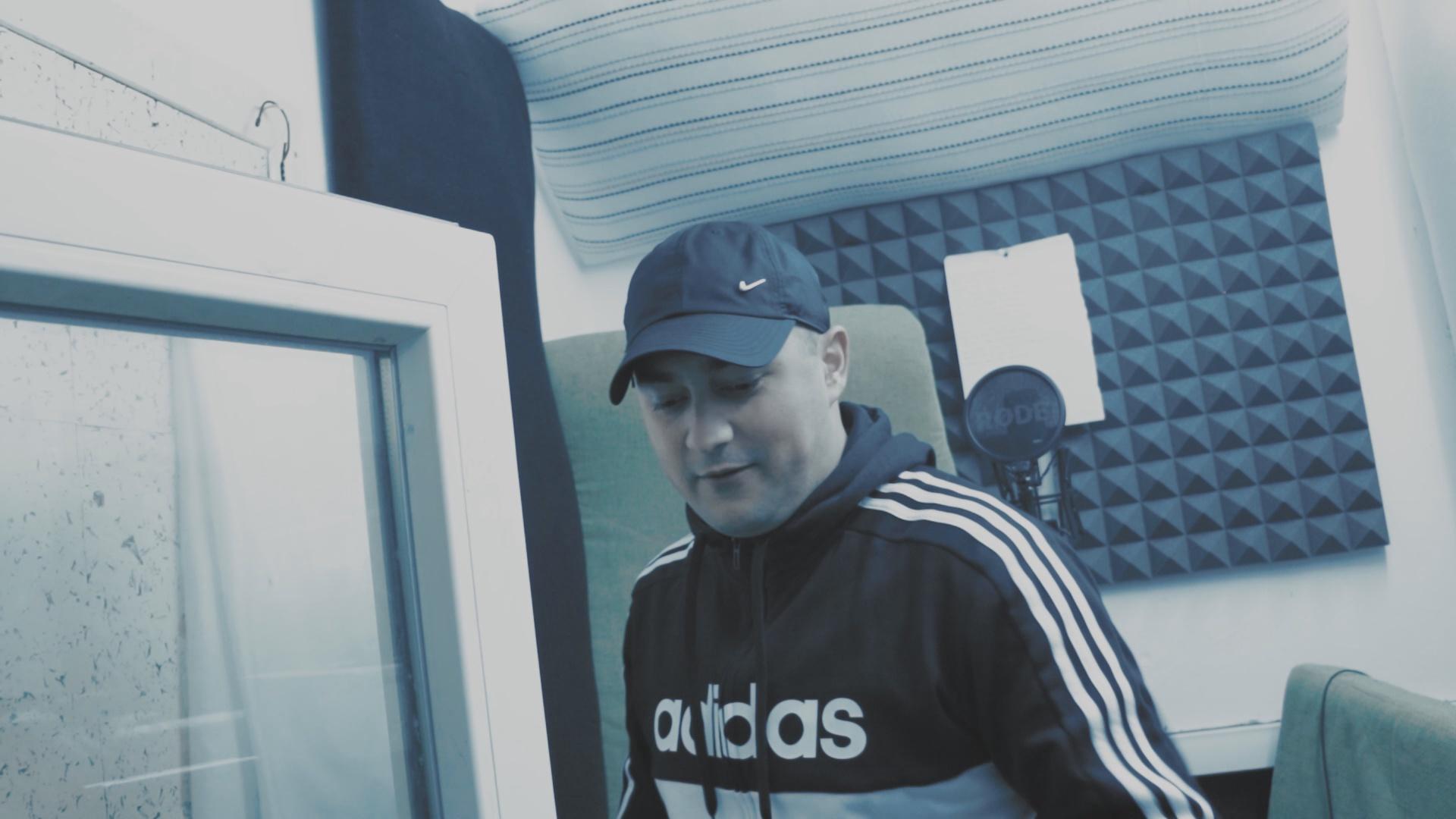 [VIDEO] Riječki reper Crni Xiv objavio je drugi singl 'Rijeka'