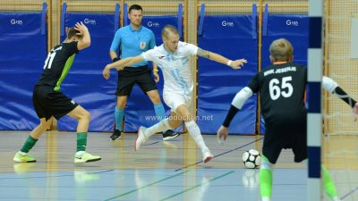 [FOTO] Golijada u Matuljima – Ekipa HMNK Rijeka prošla u daljnju fazu kup natjecanja