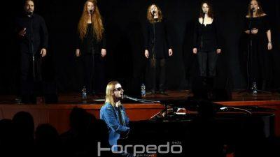 [FOTO/VIDEO] J.R. August oduševio nastupom u Kostreni