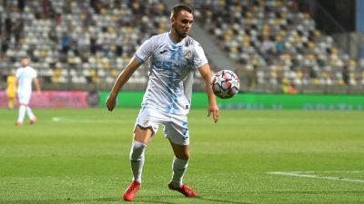 Robert Murić produljio ugovor s HNK Rijeka