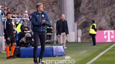 [VIDEO] Goran Tomić: Da nije bilo neopreznosti u šesnaestercu, lagano bismo utakmicu priveli kraju
