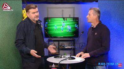 [VIDEO] Plavo-zelena liga: Denis Lopac o smjenama, ostavkama i licencama trenera