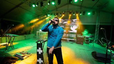 [FOTO/VIDEO] Z++, Zabranjeno pušenje, Who See i Vanillaz nastupili na drugoj večeri Student Day Festivala!