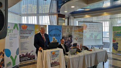 Otvorena 10. Nacionalna konferencija o sigurnosti i kakvoći pčelinjih proizvoda